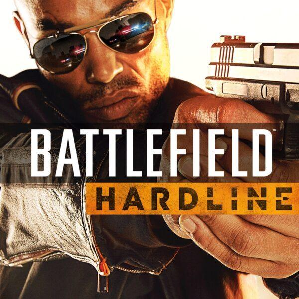 اکانت بازی Battlefield Hardline