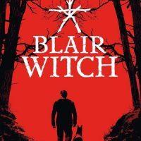 سی دی کی اریجینال استیم بازی Blair Witch