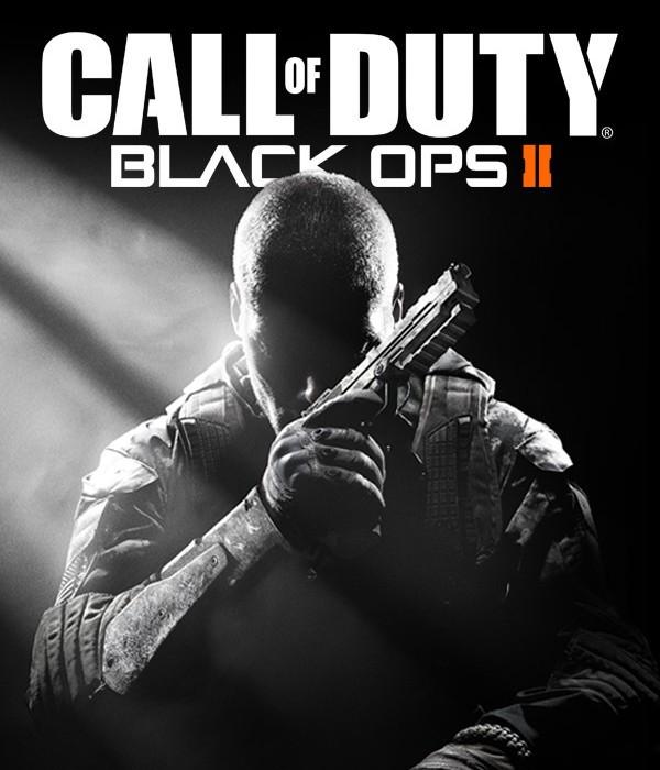 اکانت استیم بازی Call Of Duty Black Ops II