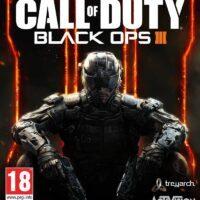 اکانت استیم بازی Call Of Duty Black Ops III