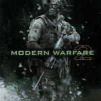 اکانت استیم بازی Call Of Duty Modern Warfare 2