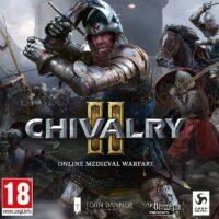 سی دی کی اریجینال EPIC Games بازی Chivalry 2