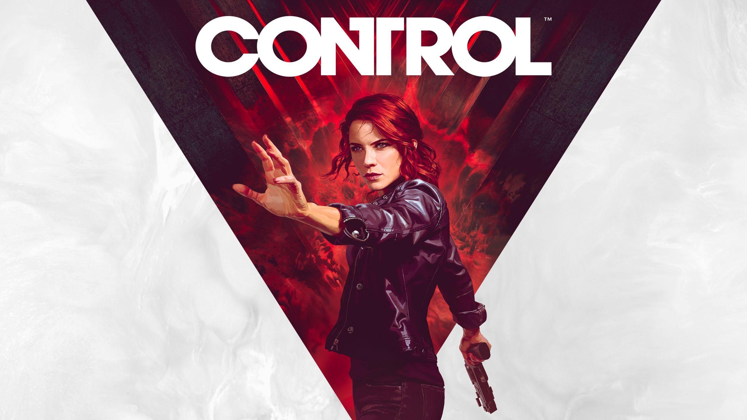اکانت اریجینال بازی Control | با ایمیل اکانت