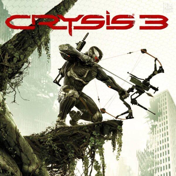 اکانت بازی Crysis 3