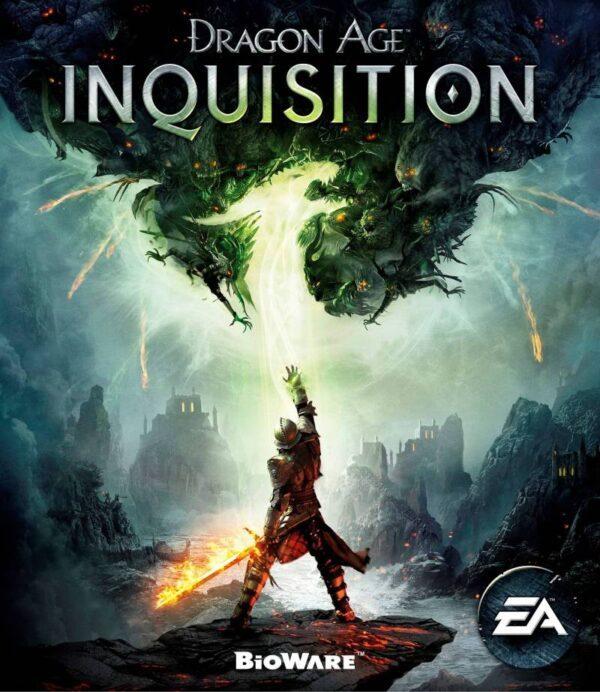 اکانت بازی Dragon Age Inquisition