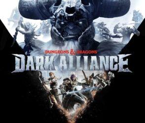 تریلر سینماتیک بازی Dungeons & Dragons: Dark Alliance