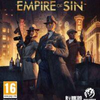 سی دی کی اریجینال استیم بازی Empire Of Sin