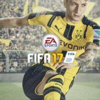 اکانت بازی FIFA 17