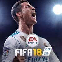 اکانت بازی FIFA 18