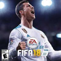 اکانت بازی FIFA 18 با قابلیت تغییر ایمیل و پسورد