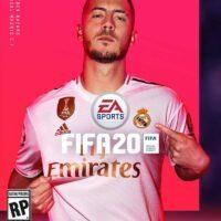 اکانت بازی FIFA 20