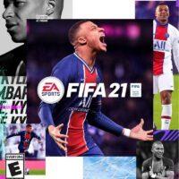 اکانت اشتراکی بازی FIFA 21