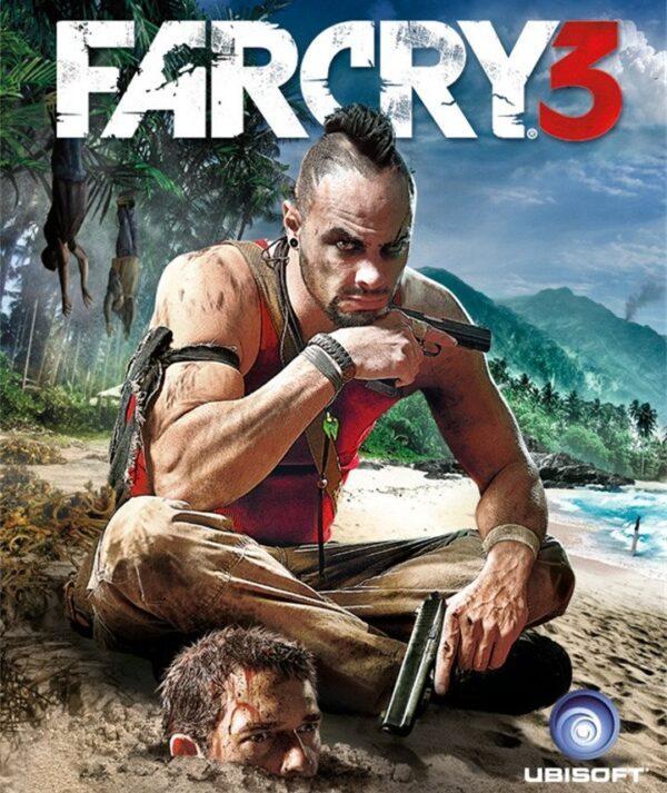 اکانت بازی Far Cry 3