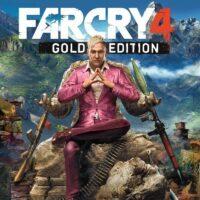 اکانت بازی Far Cry 4 Gold Edition/Season Pass