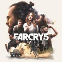 اکانت اشتراکی بازی Far Cry 5