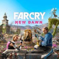 اکانت یوپلی بازی Far Cry New Dawn