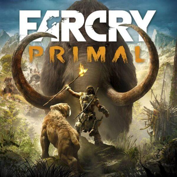 اکانت بازی Far Cry Primal