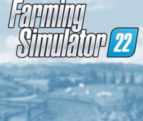 تریلر سینمایی بازی Farming Simulator 22