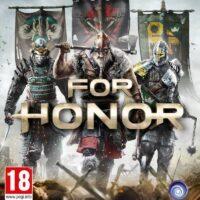اکانت بازی For Honor | با قابلیت تغییر ایمیل و پسورد