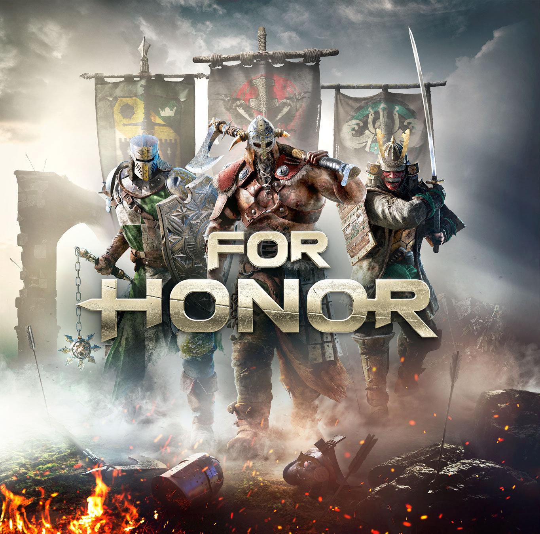 اکانت بازی For Honor