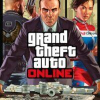 شارژ پول بازی Grand Theft Auto Online | مبلغ 300 میلیون دلار