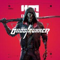سی دی کی اریجینال استیم بازی Ghostrunner