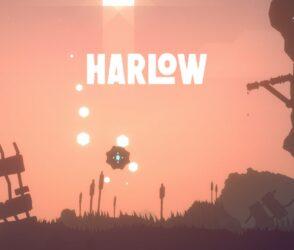 تریلر معرفی بازی Harlow