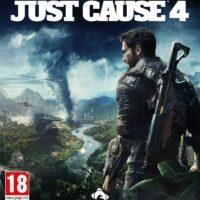 اکانت اریجینال اپیک گیمز بازی Just Cause 4 | با ایمیل اکانت