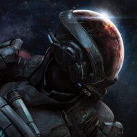 اکانت بازی Mass Effect Andromeda