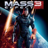 اکانت بازی Mass Effect 3