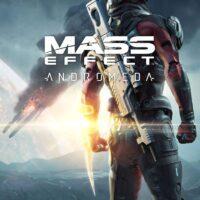 اکانت بازی Mass Effect Andromeda | با قابلیت تغییر ایمیل/پسورد