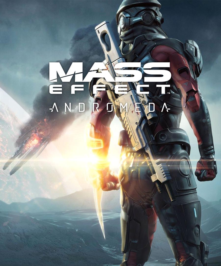 اکانت بازی Mass Effect Andromeda   با قابلیت تغییر ایمیل/پسورد