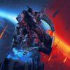 سی دی کی اریجینال بازی Mass Effect Legendary Edition
