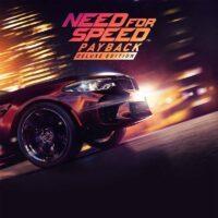اکانت بازی Need For Speed Payback Deluxe Edition