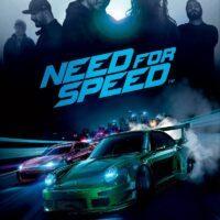 اکانت بازی Need For Speed 2016