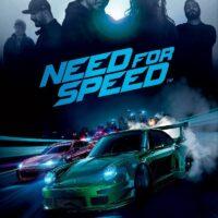 سی دی کی اریجینال بازی Need For Speed 2016