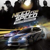 اکانت بازی Need For Speed 2016 Deluxe Edition