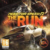 اکانت بازی Need For Speed The Run
