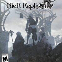 سی دی کی اریجینال استیم بازی NieR: Replicant ver.1.22474487139