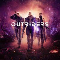 سی دی کی اریجینال استیم بازی Outriders