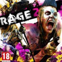 اکانت بازی RAGE 2