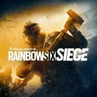 اکانت یوپلی بازی Rainbow Six Siege | رینبو
