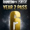 اکانت بازی Rainbow Six Siege + Year 2 Pass