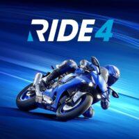 سی دی کی اریجینال استیم بازی Ride 4