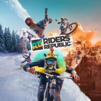 سی دی کی اریجینال بازی Riders Republic