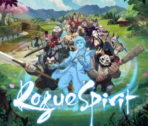 تریلر جدید گیم پلی بازی Rogue Spirit
