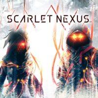 سی دی کی اریجینال استیم بازی Scarlet Nexus