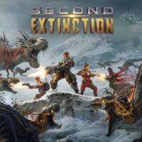 سی دی کی اریجینال استیم بازی Second Extinction