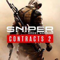 سی دی کی اریجینال استیم بازی Sniper Ghost Warrior Contracts 2