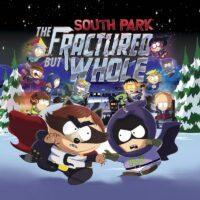 اکانت بازی South Park The Fractured But Whole